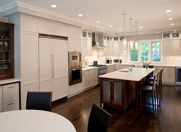 Kitchen Designed By Modern Classics Kitchen Designs With Cabinets