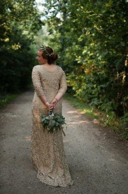 Ha Victor, Graag wil ik je nogmaals bedanken voor mijn mooie trouwjurk. Hoewel ik geen standaard kleur en model wilde voelde ik me echt prachtig in de door jullie gemaakte jurk! Geef daarom ook graag jullie adres door aan even ieder die gaat trouwen. Groet, Albertine