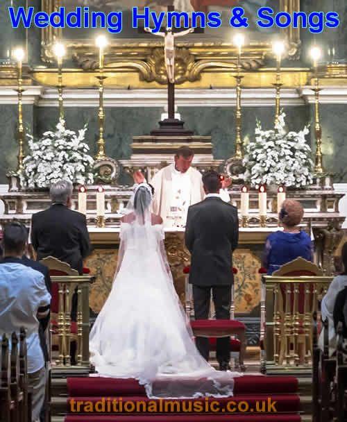 17 Best Ideas About Wedding Hymns On Pinterest