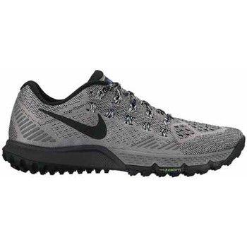 Sapatilhas+de+corrida+Nike+Trail+running++Air+Zoom+Terra+Kiger+3+Woman+Cool+Grey+/+Black+/+Anthracite+/+Green+135.42+€