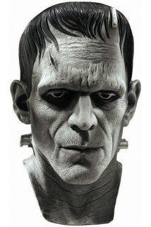 Masque Frankenstein adulte Luxe