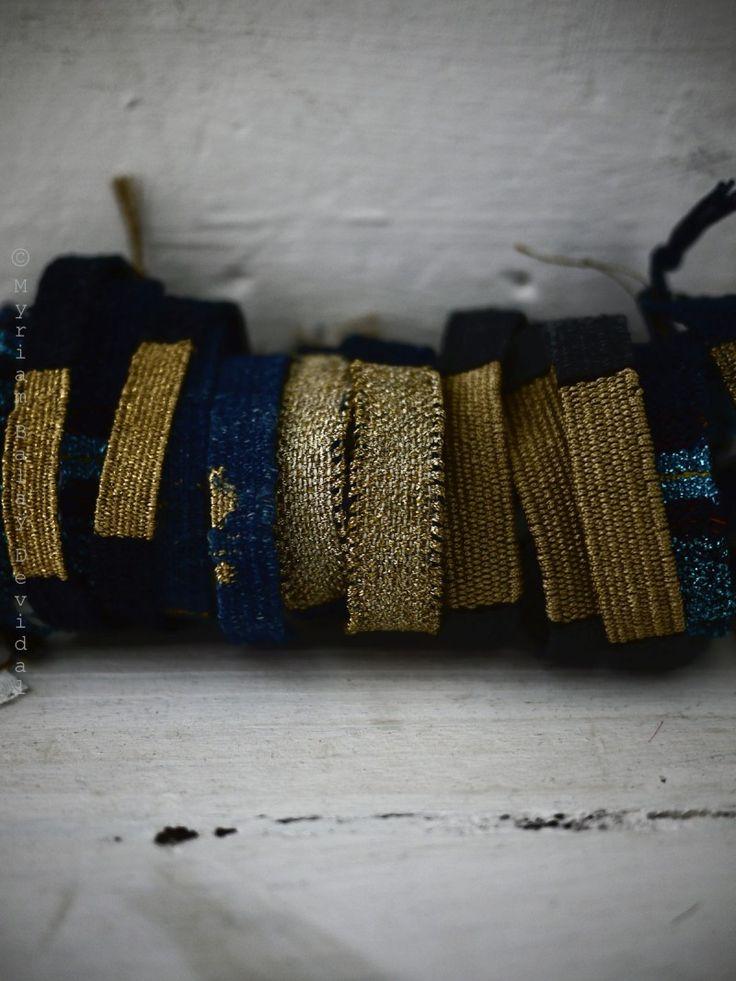©MYRIAM BALAŸ DEVIDAL my loomwork pour atelier19 myriambalay.fr