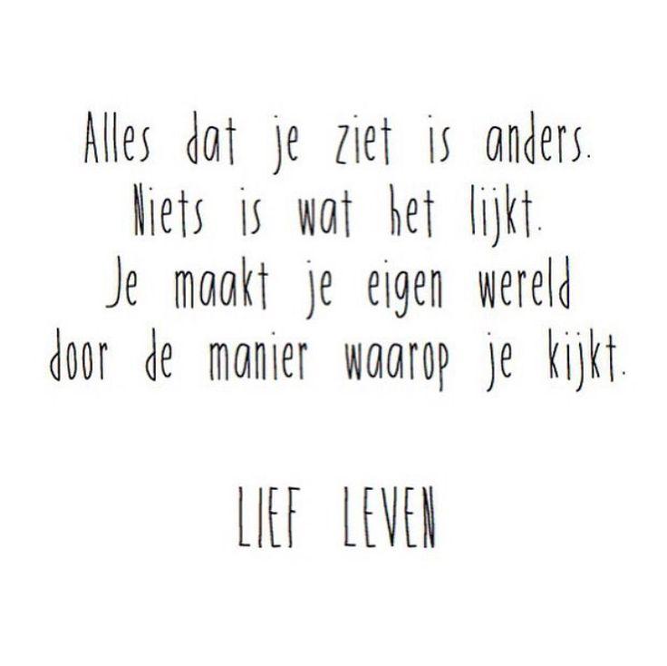 LiefLeven