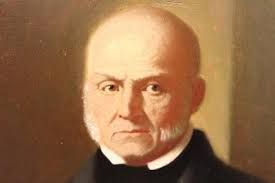 He became a lawyer without going to law school. Though he did earn a master's degree from Harvard in 1790, Adams completed his legal education as an apprentice to the great Theophilus Parsons