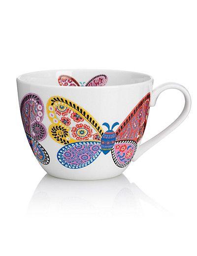 Large mug £9.50