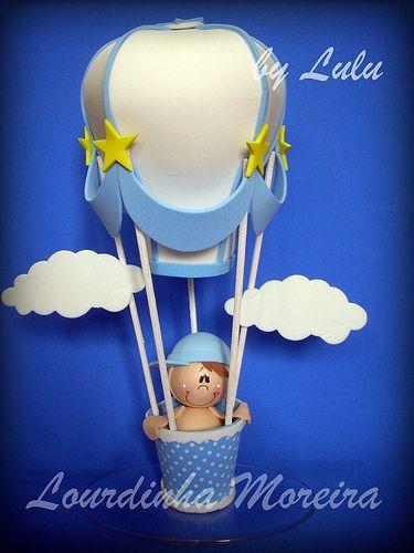 globo de foamy, puede adaptarse para colocar los recuerdos de gracias por venir a conocerme