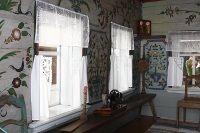 Нижне-Синячихинский музей-заповедник деревянного зодчества