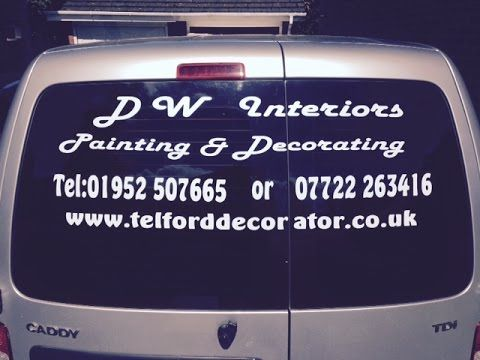 Wallpapering | Wallpaper Hanging | Painting and Decorating | Telford Shr...