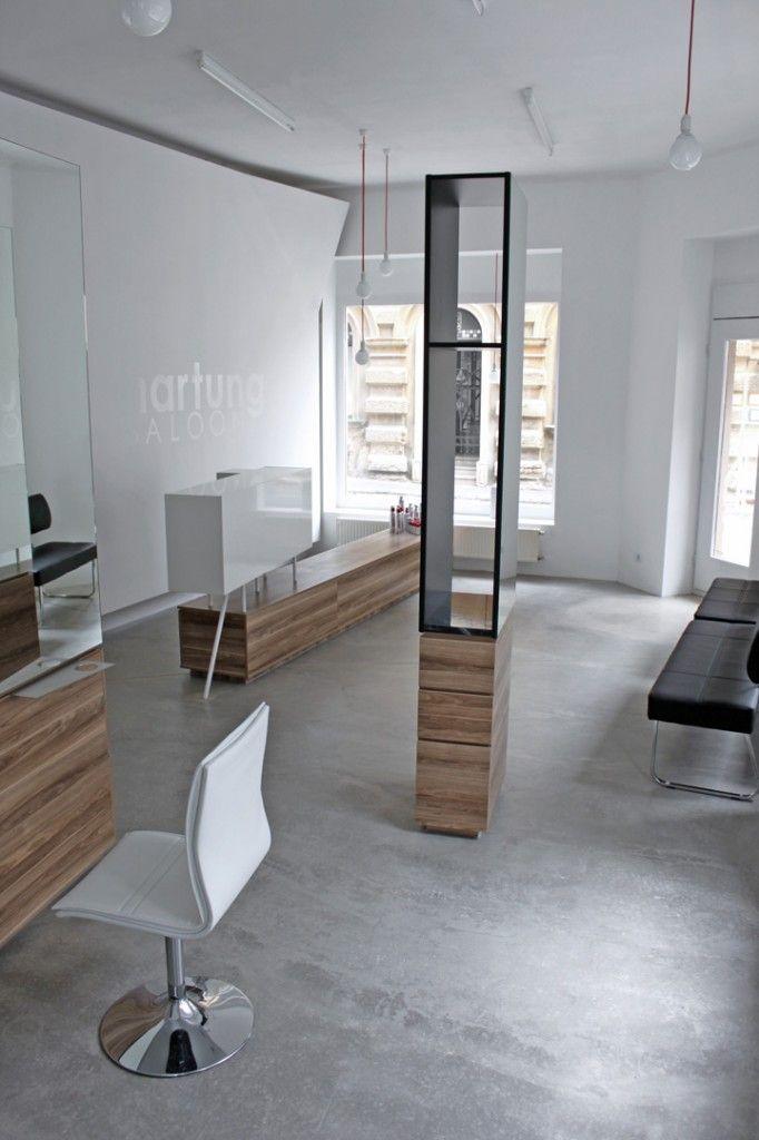 604 best images about easy ideas beauty salon decorating for Deco simple salon
