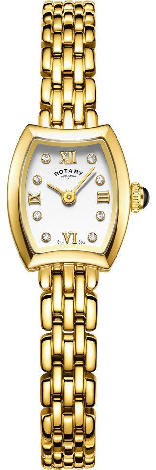 Rotary Watch Ladies #add-content #bezel-fixed #bracelet-strap-gold-pvd #brand-rotary #case-material-yellow-gold-pvd #case-width-18-5mm #classic #delivery-timescale-1-2-weeks #dial-colour-white #gender-ladies #movement-quartz-battery #new-product-yes #official-stockist-for-rotary-watches #packaging-rotary-watch-packaging #style-dress #subcat-rotary-core-ladies #supplier-model-no-lb05055-01 #warranty-rotary-official-lifetime-guarantee #water-resistant-waterproof