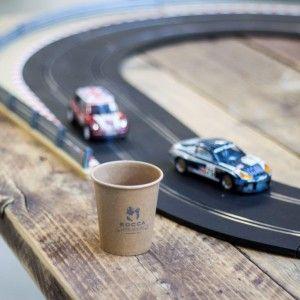 Good coffee in De Automobiel Fabriek. #Bocca #Coffee