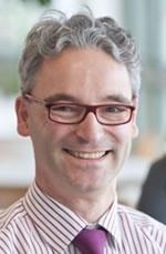 Willem van Loon, Head of Internal Audit bij Triodos Bank: Wil je echt iets veranderen in de wereld?