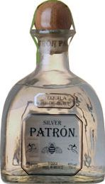 Patron Silver Tequila NV 70cl Patrón Silver tequila is the perfect ultra-premium white spirit. Using only the finest 100 percent Weber blue agave, it is handmade in small batches to be smooth, soft and easily mixable. http://www.comparestoreprices.co.uk/january-2017-3/patron-silver-tequila-nv-70cl.asp