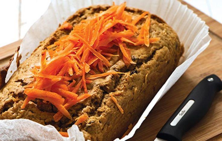 Κέικ αλμυρό με σιμιγδάλι - Συνταγές - Melissa Απολαύσεις | γαστρονόμος