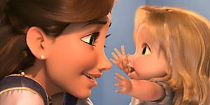 What Disney Family Do You Belong In? | PlayBuzz