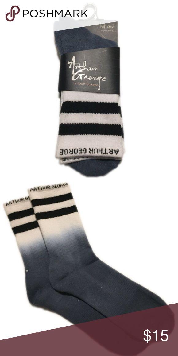Arthur George Socks by Robert Kardashian Arthur George Socks by Robert Kardashian - NWT Arthur George by Robert Kardashian Underwear & Socks Casual Socks