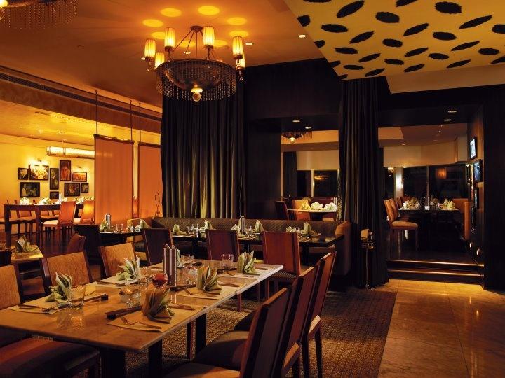 Indian Restaurant Award