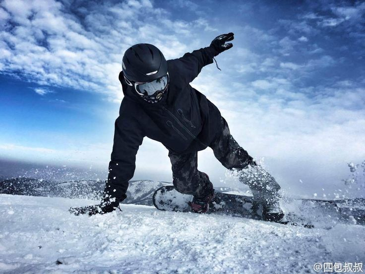 How to take snowboarding pictures properly. Check out the comments below! :D Hilarious