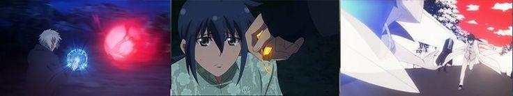 Spirit Pact 01 VOSTFR | Animes-Mangas-DDL