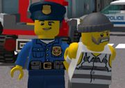 3D Lego City Toys LEGO games are the king of the world in the world to come up with a very large development continues. LEGO previously prep...