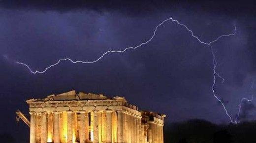 Μεγαλύτερος κίνδυνος για χρεοκοπία της Ελλάδας παρά στο Πακιστάν
