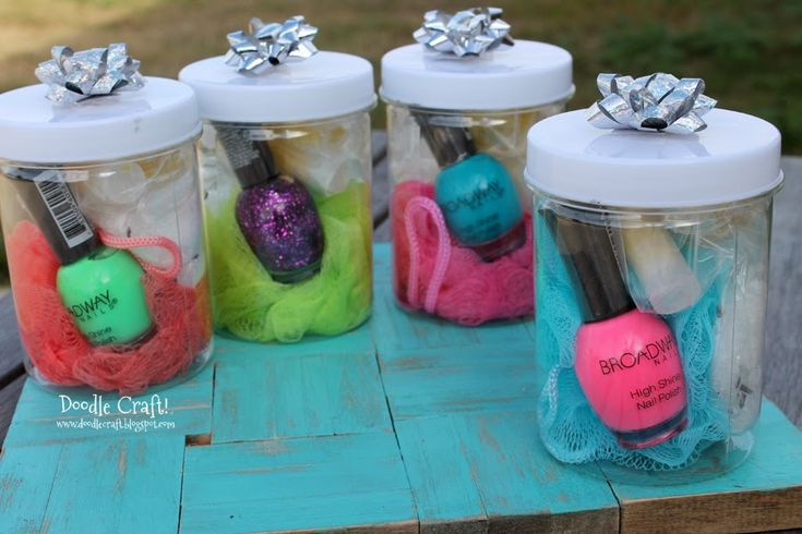 diy christmas gifts for teenage friends - Google Search
