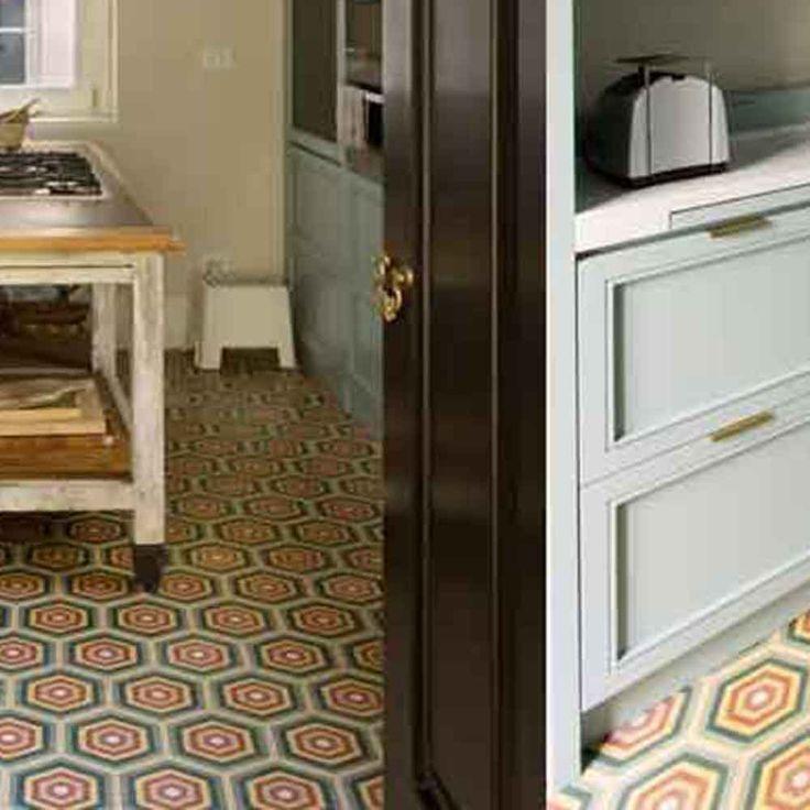 126 besten Küchen Bilder auf Pinterest   Beton Küchenboden, Moderne ...