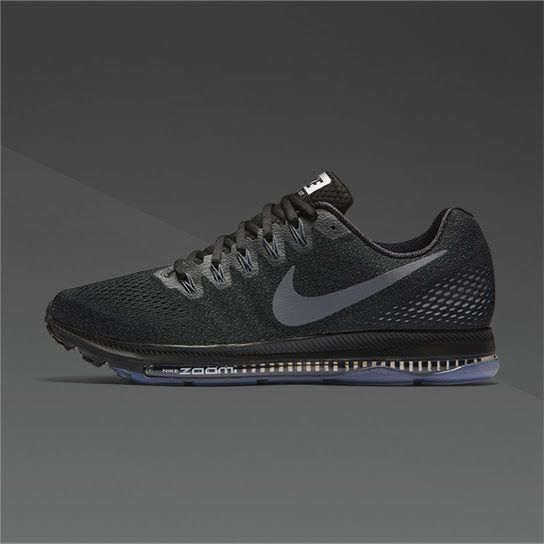 Nike Zoom All Out Low: Black