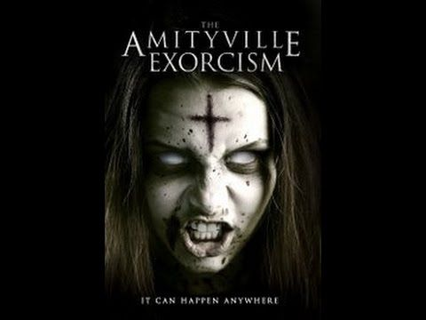 Amityville Exorcism MOVIE TRAILER REVIEW (2017, HORROR)