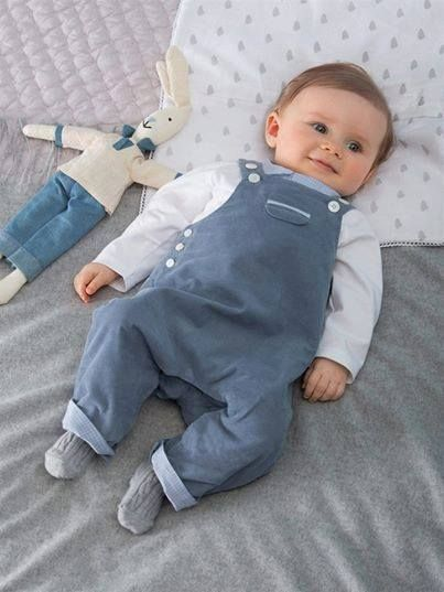Ropa para bebes otoño invierno 2015 – Infinita Ternura