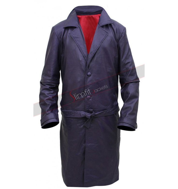 Origins Joker Cosplay Costume