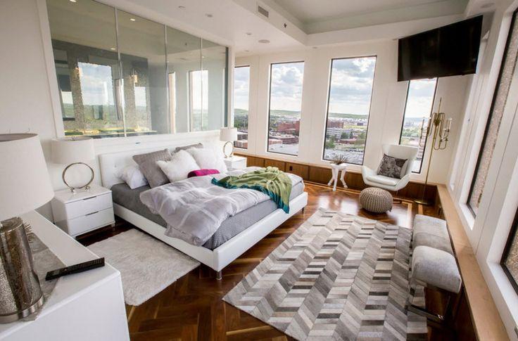 Modern Bedding Design Ideas for Impressive Bedroom Look