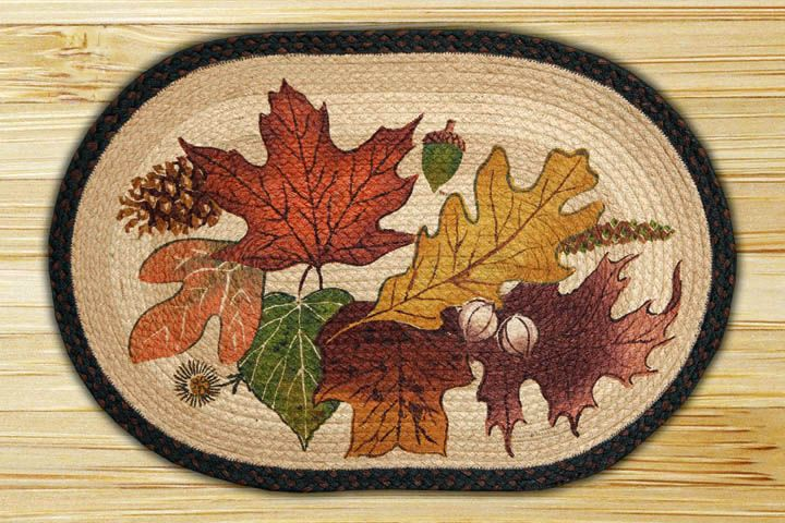 21 Best Holiday Rugs Christmas Rugs Autumn Fall Rugs