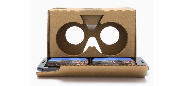Con 5 millones de Cardboard vendidas, el móvil lidera las plataformas de realidad virtual - http://www.actualidadiphone.com/con-5-millones-de-cardboard-vendidas-el-movil-lidera-las-plataformas-de-realidad-virtual/