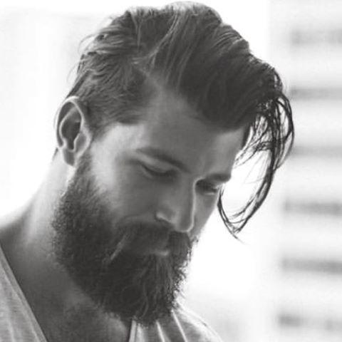 @fracrox #beautifulbeard #beardmodel #beardstyle #beardmovement  #baard  #bart…