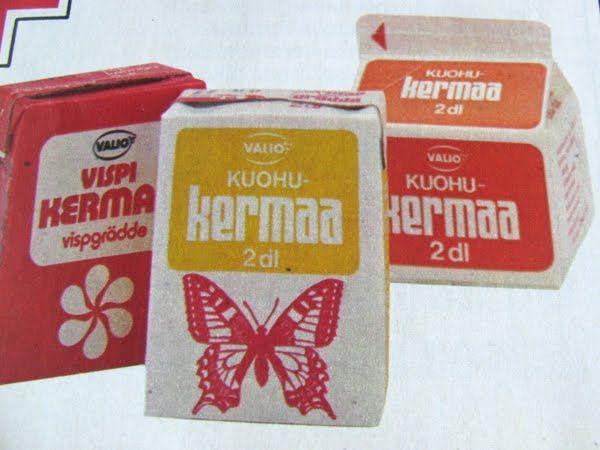 huokuni: Tuulahduksia 70-luvulta