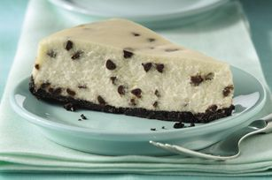 Chocolate Chip Cheesecake Supreme recipe