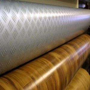 How to Install Vinyl Sheet Flooring #stepbystep