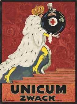 UNICUM, ZWACK
