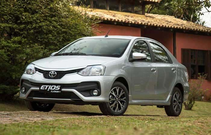2018 Toyota Etios: Big Modification from Inside to Outside