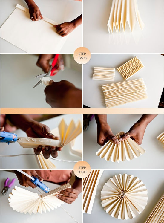 ... ♥ Nina Designs + Parties: DIY: Tutorial Abanicos papel / Pinwheels
