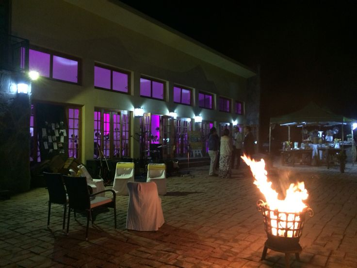 Matrimonio eventos San José de maipo chile