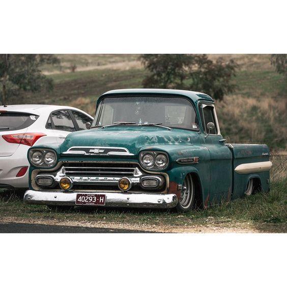 _jaymac_ #theboogalooinvitational #kustomkulture #australia #chevy #chevytruck #chevyapache #ChevroletApache #apache #c10 #chevyc10 #c10crew #slammed #bagged #lowlife #rattruck #n2trux #stance #chevylife #baggedtrucks #truckporn #truckin #loweredlifestyle #classictrucks #jaymac #jaymacphotography