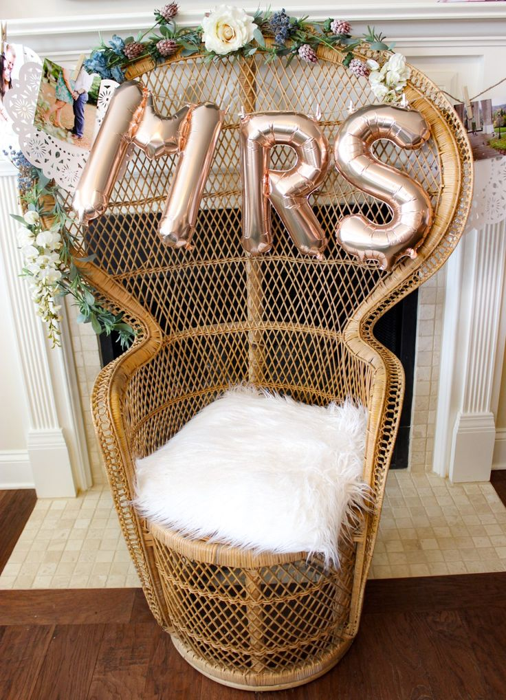 Bridal shower ideas. how to throw the best bridal shower!