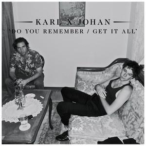 Karl X Johan - Get It All