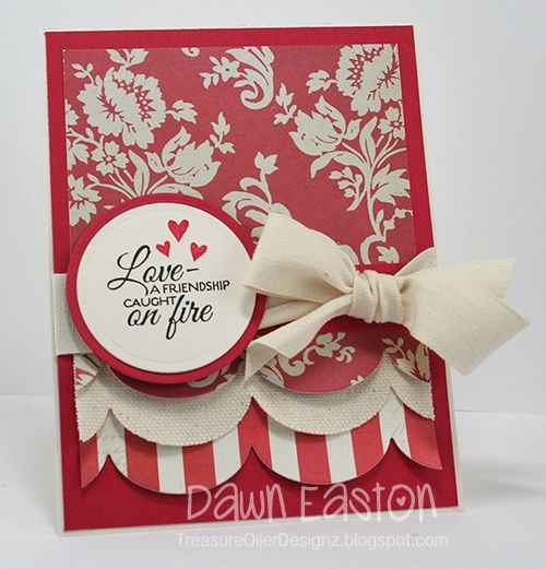 Love by TreasureOiler - Cards and Paper Crafts at Splitcoaststampers