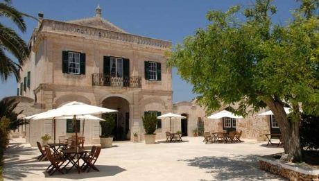 Hotel Alcaufar Vell | Menorca
