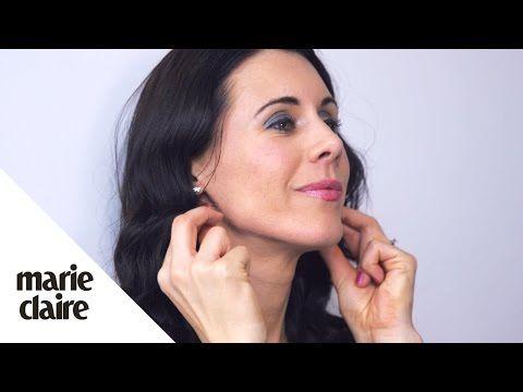 Йога для лица: зачем и как ее делать | 2LongLife