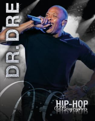 Dr. Dre (Bound for Schools & Libraries) 1/17