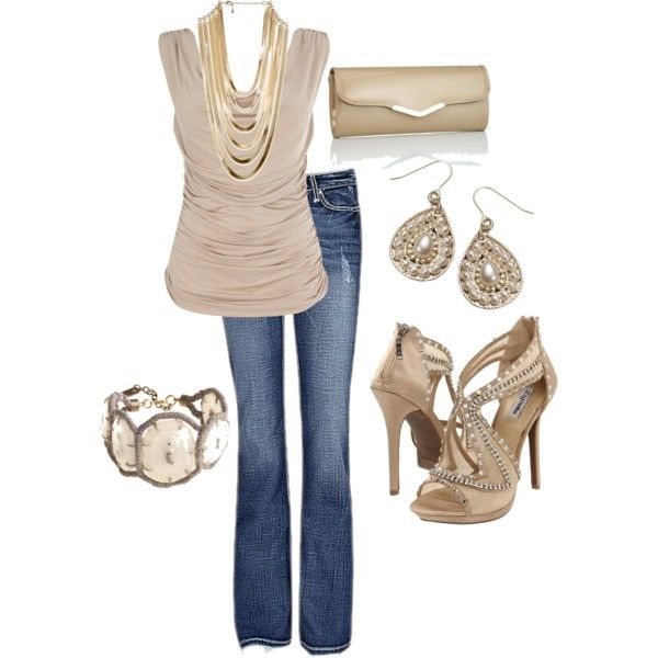first date outfit - photo #42